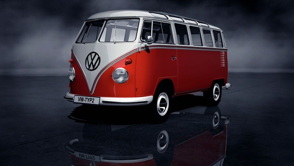 galeries wallpapers combi vw rom on the road. Black Bedroom Furniture Sets. Home Design Ideas